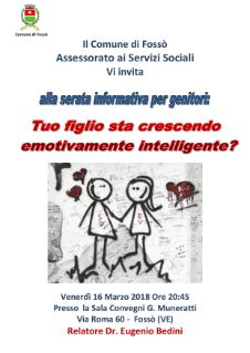 Figli emotivamente intelligenti